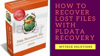How To Recover Lost Deleted Files
