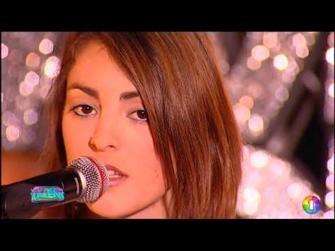 Zazie - Un point c'est toi par Maeva - (29/03/12)