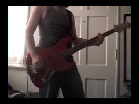 Black Sabbath - War Pigs (Bass Cover) with TAB