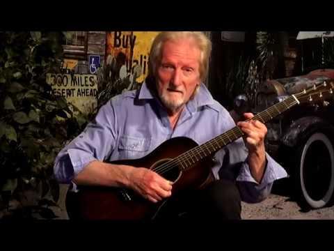 The New Vintage Paul Brett Statesboro' Guitars