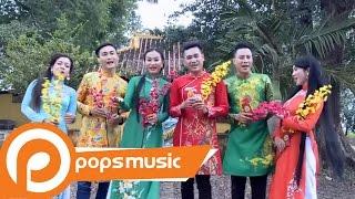 Phim Ca Nhạc Hài Tết Việt Nam - Đăng Nguyên, Quỳnh Vy, Huỳnh Bá Thanh, Mọc Trà, Trần Tín