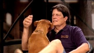 Dog Training With Roger Bortz - Dialogue With Doti And Dodge