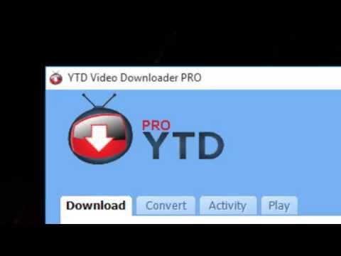 YouTube Video Downloader PRO v4.9.1 FINAL + Crack free download