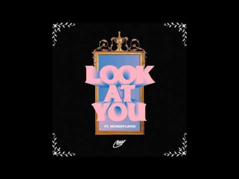 Gawvi - Look At You (ft. wordsplayed) (Audio)
