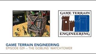 GTE 029 -- The Goblins