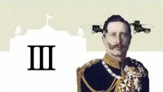 Videoclip TV-Spot Elektromobilität -- Kaiser Wilhelm