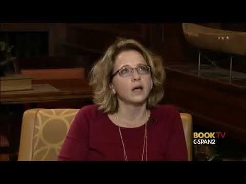 """BookTV: Jennifer Ratner-Rosenhagen, """"American Nietzsche: A History of an Icon and His Ideas"""""""