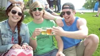 Great Okanagan Beer Festival | Recap 2016