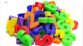 l'addizione e la sottrazione sulla linea dei numeri