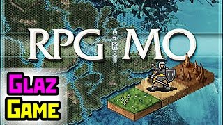 RPG MO — Deep into the Forest — RuneScape + Ultima Online — MMO, MMORPG and online games
