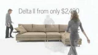 King Furniture Delta Ii Advert