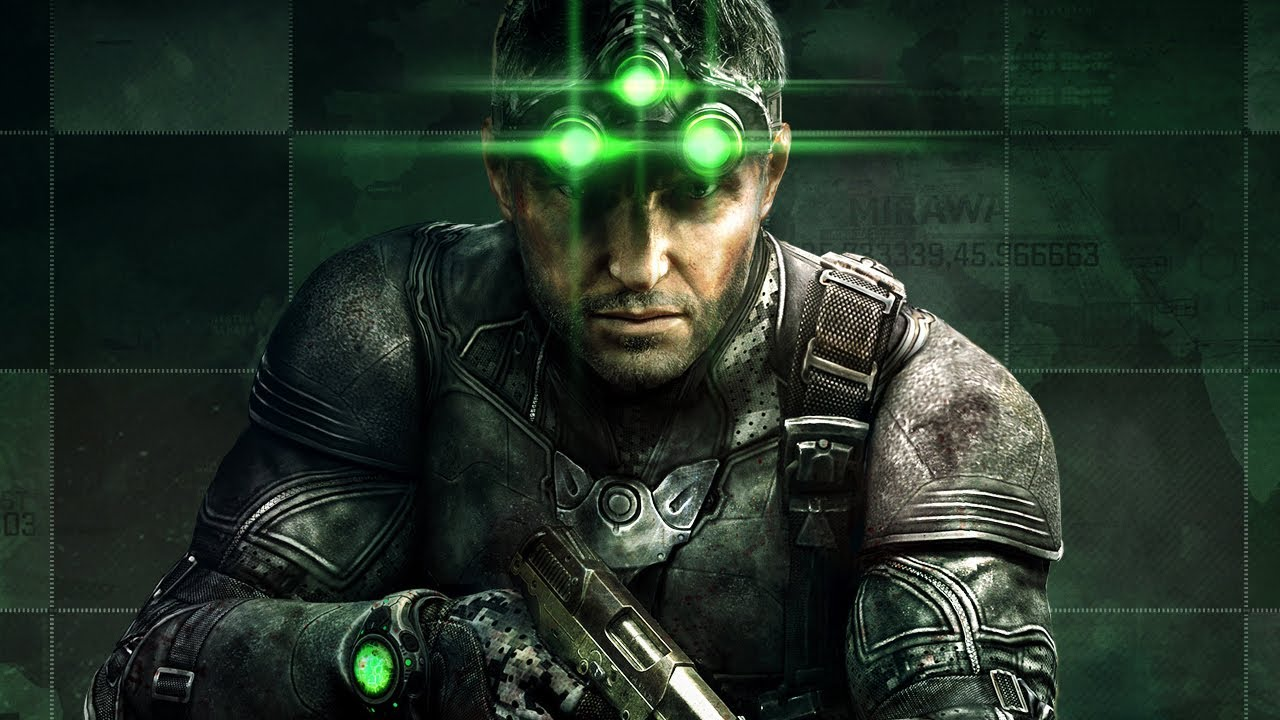 This is Splinter Cell Blacklist's Perfectionist Mode - YouTube