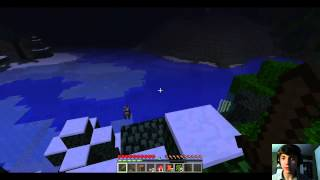 Minecraft Series: Episode 22: Skeleton Warriors Imprison Me!