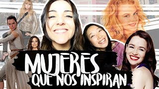 MUJERES QUE NOS INSPIRAN | Andrea Compton ft. Mad4Yu #ad
