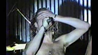 Alice in Chains- Home Video Footage #2