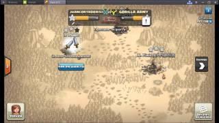 Clash of Clans// actualizacion de clash of clans 21/03/15