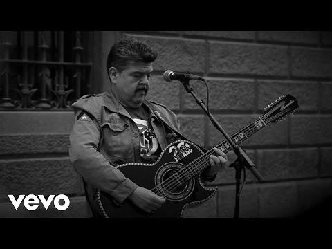 Pesado - Abrázame (Video Oficial)