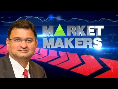 Market Makers With Dharmesh Mehta