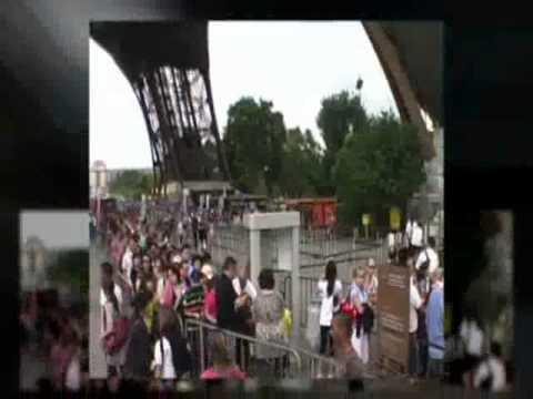 Visita guiada en Paris
