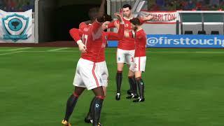 Penalty hay nhất lịch sử bóng đá/ dream league soccer