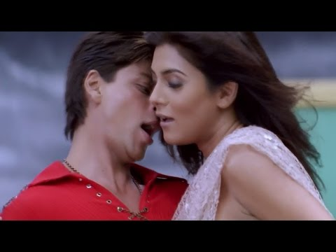 Tumhe Jo Maine Dekha - Main Hoon Na (1080p Song)