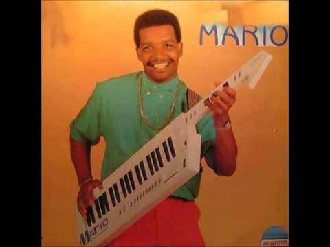 Mario Chicot - Petite Fille (Instrumental)