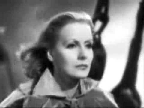 Greta garbo in queen cristina ending youtube for Garbo arredamenti