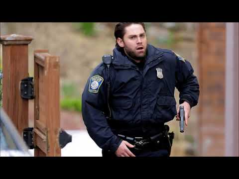 officer-down,-shots-fired!----motivation