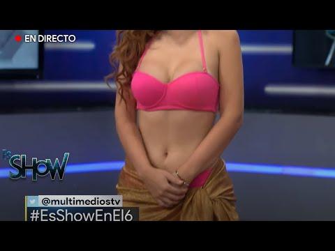 Las chicas de Es Show en bikini | Es Show