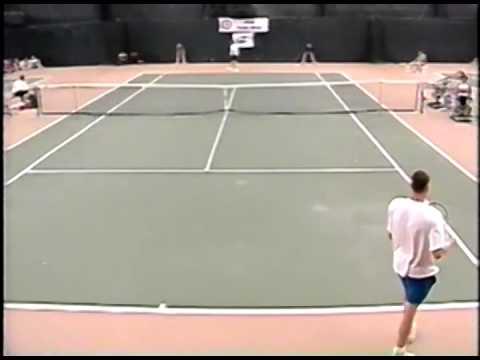 1995 IHSA Boys Tennis State Finals