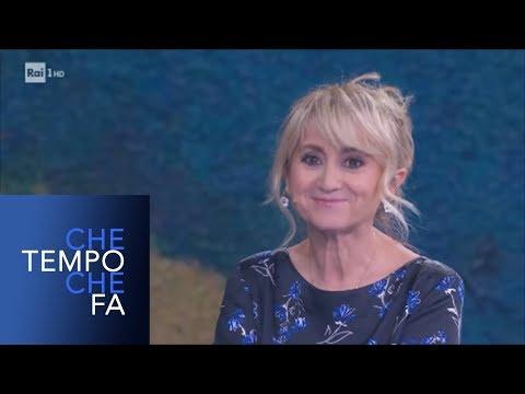 Luciana Littizzetto sulla legge contro il 'revenge porn' - Che tempo che fa 31/03/2019