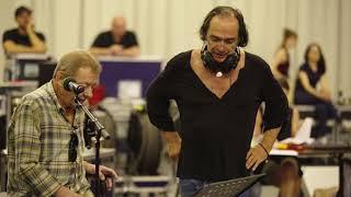 Wolfgang Backstage - Teil 2