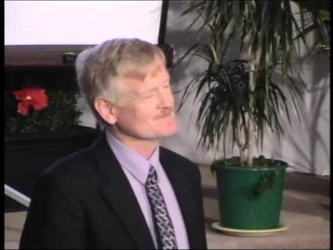 Adventist-Catholic Connection: Once Upon a Time-Pastor Bill Hughes