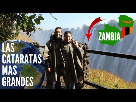 EN MEDIO DEL PELIGRO | Zambia