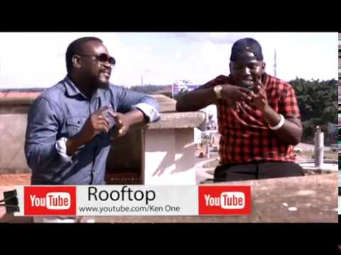 THE ROOFTOP WITH KEN ONE FEATURING GENERAL OZZY