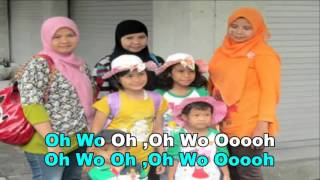 Video KUN ANTA   KARAOKE download MP3, 3GP, MP4, WEBM, AVI, FLV Agustus 2017