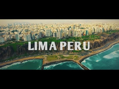 LIMA PERU TRAVEL