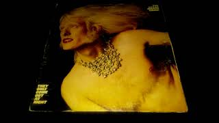 The Edgar Winter Group (Vinyl) They Only Come Out At Night (full album)
