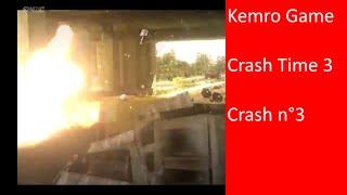 Crash Time 3 mod : Crash Compilation 3