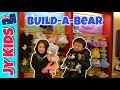 Build-A-Bear - FUN things in Perth (Season 1 - Day 4 Western Australia)