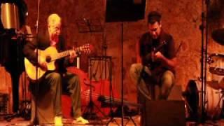 palermo jazz ,Giovanni Gambino,Tonnara Bordonaro