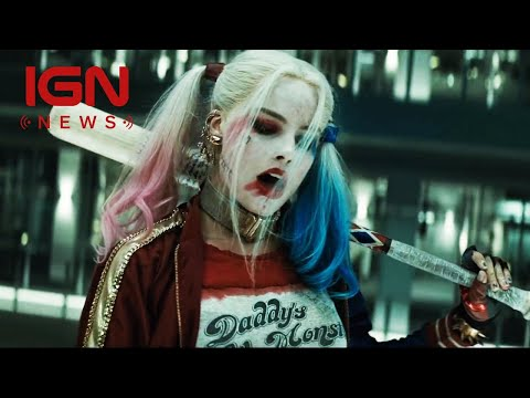 Harley Quinn Birds of Prey Movie Gets An Official Title - IGN News