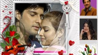 Udit Narayan Alka Rare Romantic Song - Is Tarah Dekho Na Humko
