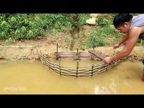 Primitive Skills: Irrigation, Automatic irrigation systems