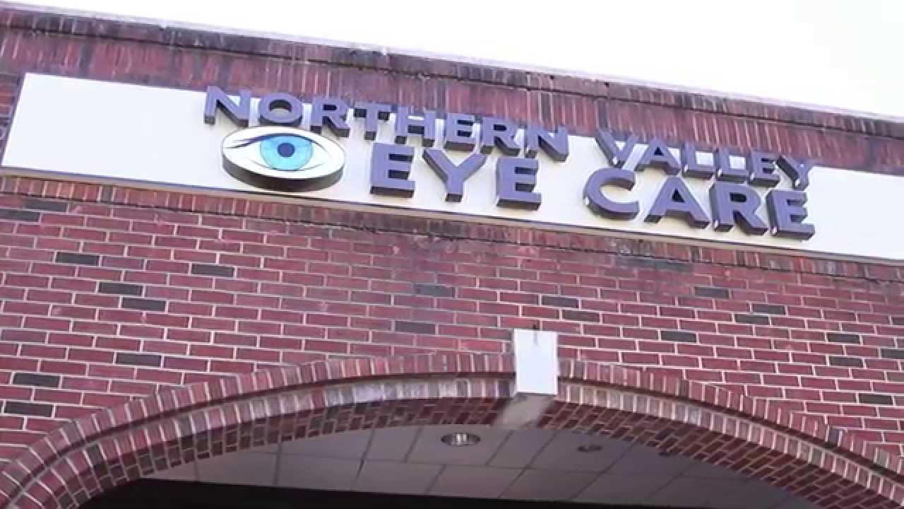 Professional Eye Care Marion Ohio