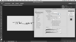 Create a Custom Watermark in Lightroom