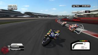 MotoGP 15 PC Gameplay *HD* 1080P Max Settings