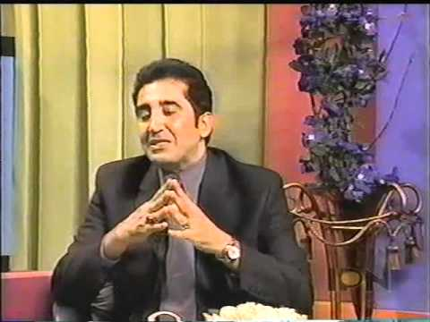 IPN TV Interview With Shahrokh Part 8 Of 10