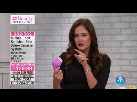 HSN | Beauty Expert Event Preview 09.14.2016 - 11 PM