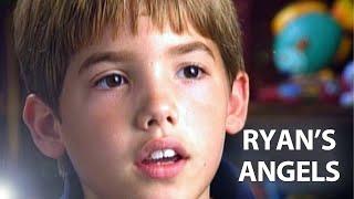 Angel Saves Boy - It